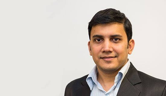Irfan Doctor