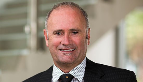Peter Hawes