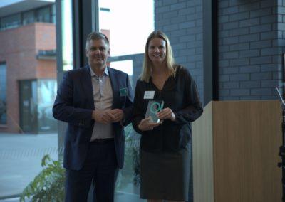 Safe365 Award Winner