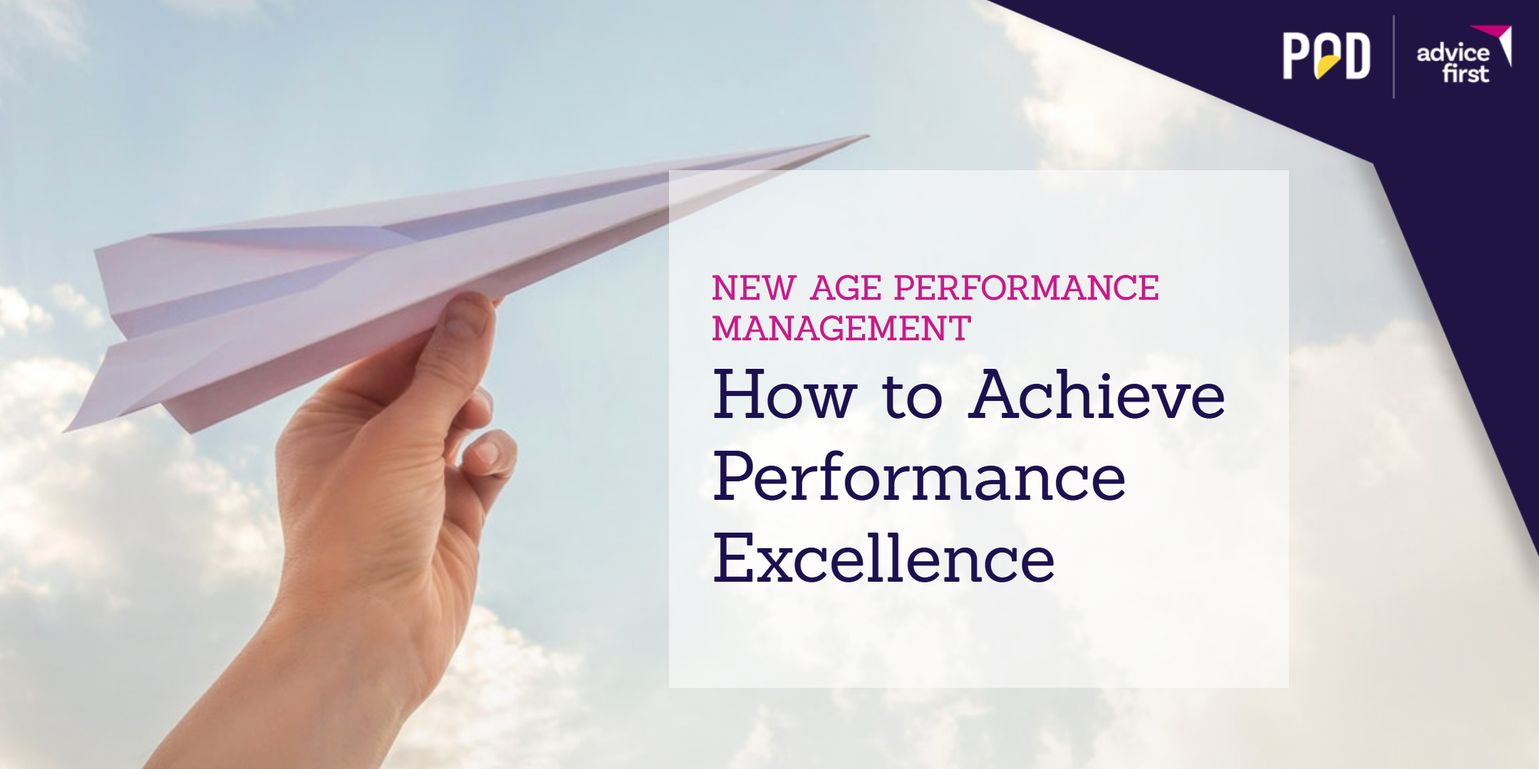 New Age Performance Management – How to Achieve Performance Excellence