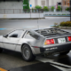 Back To The Future With The DeLorean