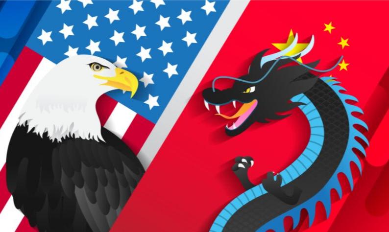 Escalating US-China Trade War