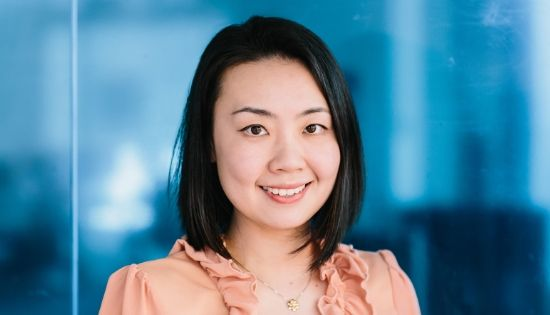 Wendy Chen Wealth Financial Adviser