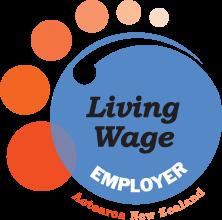 Living Wage Accreditation Employer Award