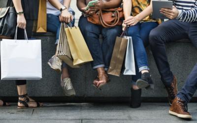 Consumer confidence rose in Oct