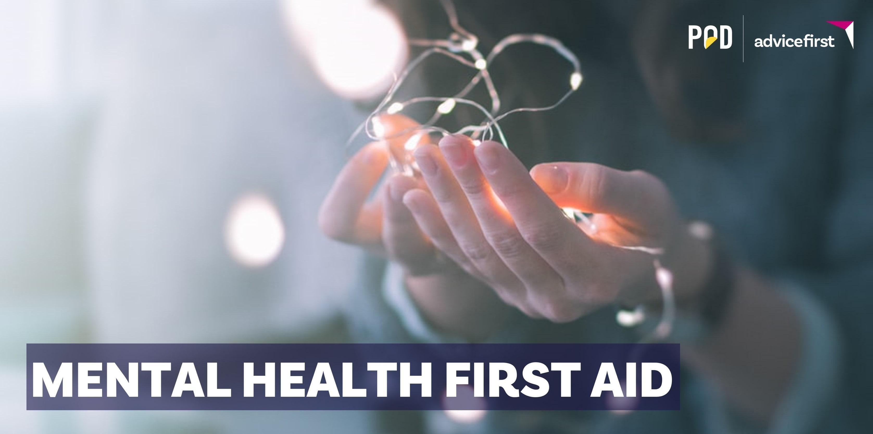 Mental Health First Aid – Auckland